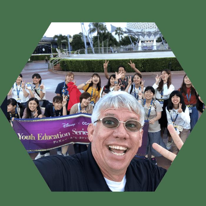 Seminar Magic at the Youth Education Series